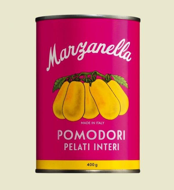 Marzanella