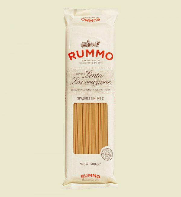 Rummo Spaghetti Nr 2