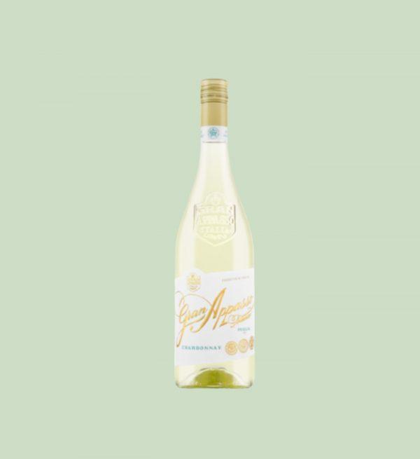 Gran Appasso Chardonnay 2019