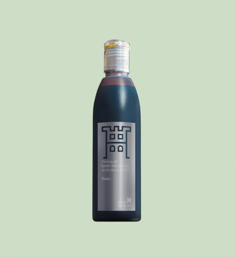 Crema di Balsamico Aceto