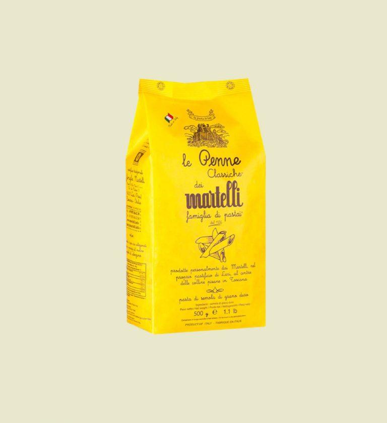 Martelli Penne